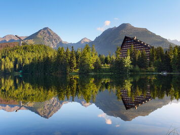 High Tatras Natural Paradise