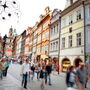 Prague for youths, pupils and students