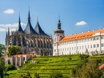 Discovering East Bohemia´s Treasures